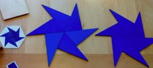 modre trojuhelniky