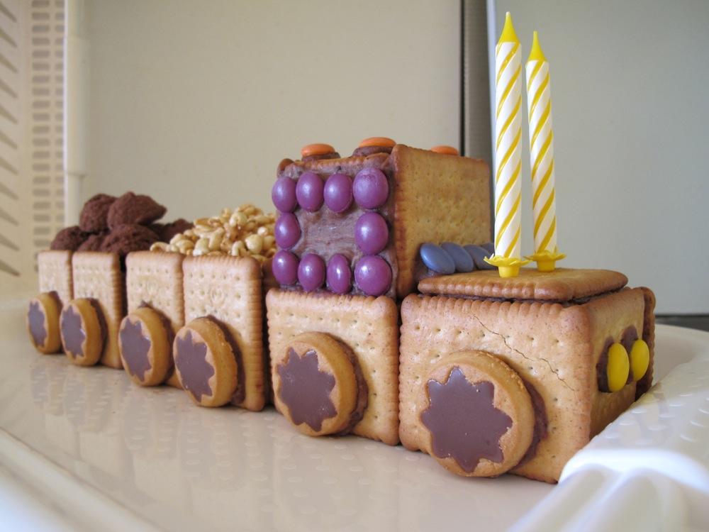 2. narozeniny a neplánovaný dárek s největším úspěchem